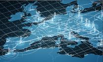 Digitalisierung: Ein europäischer Datenkosmos