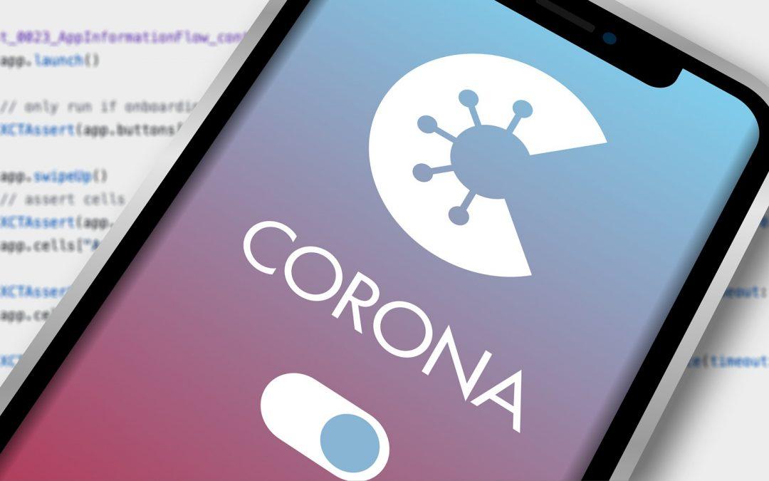 EU: Länder tauschen Daten der jeweiligen Corona-Warn-App aus