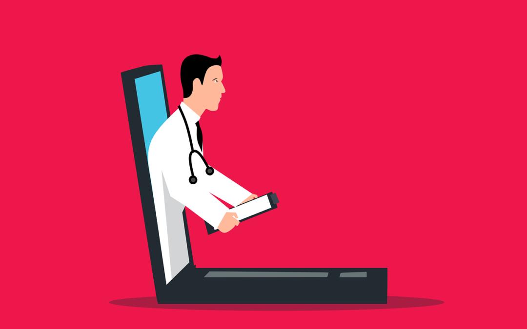 EU4Health soll die europäischen Gesundheitssysteme digitalisieren