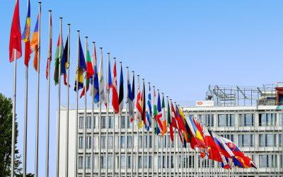 """EU-Konferenz: """"Alleingänge zu Beginn der Pandemie haben Schwächen der EU offengelegt"""""""